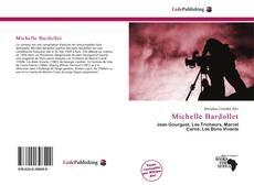 Copertina di Michelle Bardollet