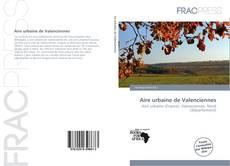 Aire urbaine de Valenciennes kitap kapağı