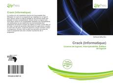 Couverture de Crack (Informatique)