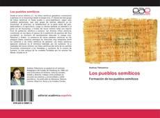 Обложка Los pueblos semíticos