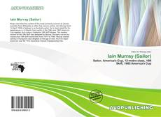 Buchcover von Iain Murray (Sailor)