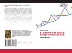 Bookcover of El síndrome de Sanjad-Sakati-Richardson-Kirk