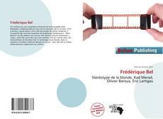 Bookcover of Frédérique Bel