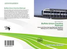 Couverture de Buffalo Union-Carolina Railroad