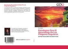 Bookcover of Estrategias Para El Aprendizaje De Los Polígonos Regulares