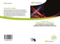 Обложка Headlands and Bays