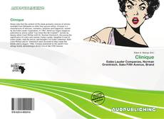Bookcover of Clinique