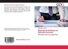 Capa do livro de Buenas prácticas en talento humano