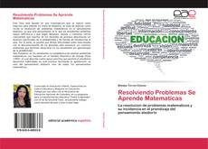 Copertina di Resolviendo Problemas Se Aprende Matematicas
