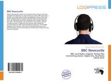 Buchcover von BBC Newcastle