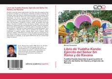 Couverture de Libro de Yuddha Kanda: Ejército del Señor Sri Rama y de Ravana