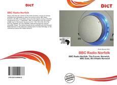 Couverture de BBC Radio Norfolk