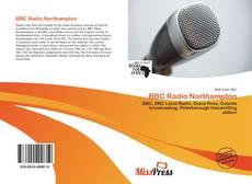 Couverture de BBC Radio Northampton
