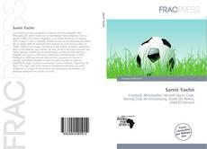 Bookcover of Samir Yachir