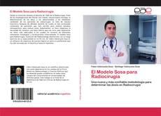 Portada del libro de El Modelo Sosa para Radiocirugía