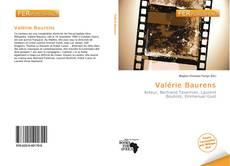 Bookcover of Valérie Baurens