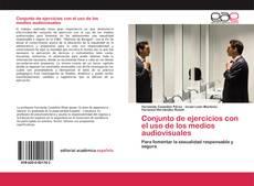 Couverture de Conjunto de ejercicios con el uso de los medios audiovisuales