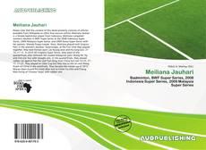 Meiliana Jauhari的封面