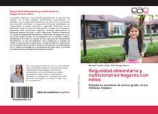 Borítókép a  Seguridad alimentaria y nutricional en hogares con niños - hoz