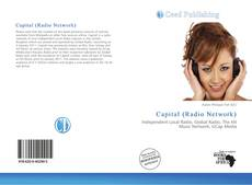 Bookcover of Capital (Radio Network)