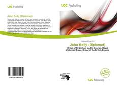 Borítókép a  John Kelly (Diplomat) - hoz