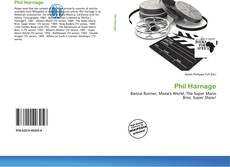 Обложка Phil Harnage