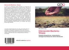 Обложка Interacción Bacteria - Vinaza