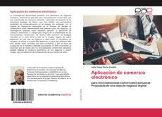 Обложка Aplicación de comercio electrónico