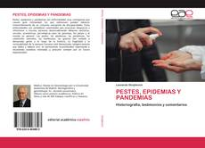 Borítókép a  PESTES, EPIDEMIAS Y PANDEMIAS - hoz