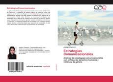 Buchcover von Estrategias Comunicacionales