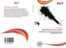 Обложка ASP World Tour 2010