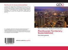 Обложка Planificación Territorial y Sustentabilidad