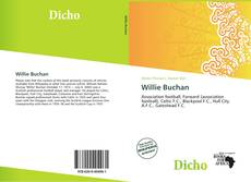 Bookcover of Willie Buchan