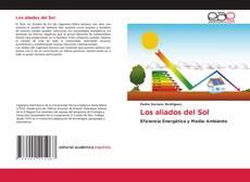 Buchcover von Los aliados del Sol