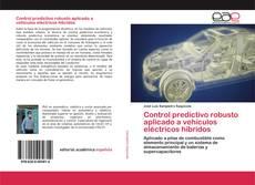 Borítókép a  Control predictivo robusto aplicado a vehículos eléctricos híbridos - hoz