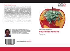 Bookcover of Naturaleza Humana