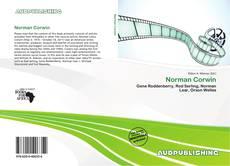Capa do livro de Norman Corwin