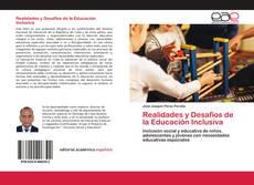 Borítókép a  Realidades y Desafíos de la Educación Inclusiva - hoz