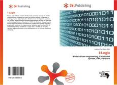 Bookcover of I-Logix