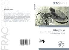 Richard Finney kitap kapağı