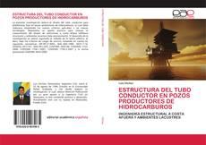 Bookcover of ESTRUCTURA DEL TUBO CONDUCTOR EN POZOS PRODUCTORES DE HIDROCARBUROS