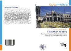 Bookcover of Saint-Ouen-le-Houx