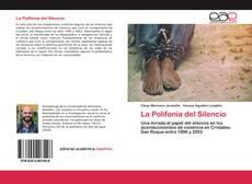 Portada del libro de La Polifonía del Silencio