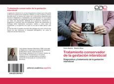 Capa do livro de Tratamiento conservador de la gestación intersticial