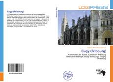 Bookcover of Cugy (Fribourg)