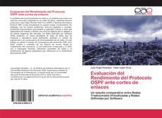 Portada del libro de Evaluación del Rendimiento del Protocolo OSPF ante cortes de enlaces