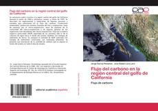 Portada del libro de Flujo del carbono en la región central del golfo de California