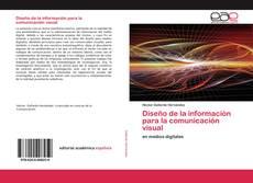 Portada del libro de Diseño de la información para la comunicación visual