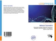 Обложка Nélson Saavedra