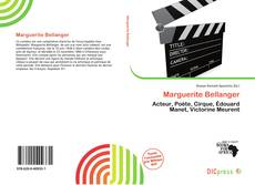 Copertina di Marguerite Bellanger